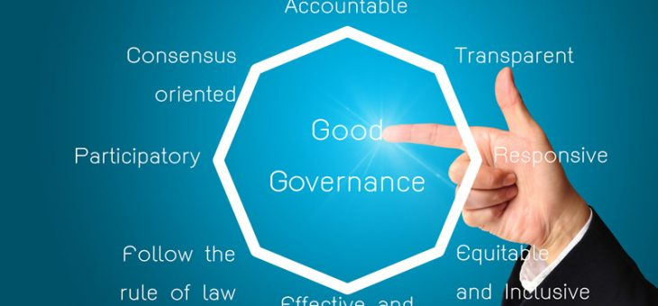 essay about good governance