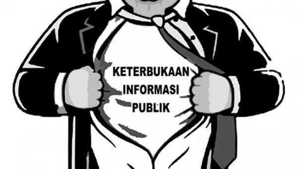 Resistensi Keterbukaan Informasi Publik
